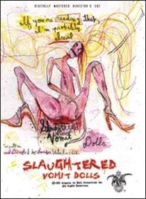 Slaughtered Vomit Dolls - Poster / Capa / Cartaz - Oficial 2