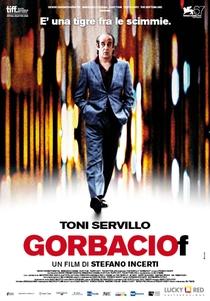Gorbaciof - Poster / Capa / Cartaz - Oficial 1