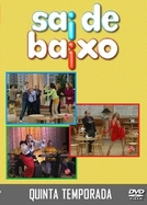 Sai de Baixo (5ª Temporada) (Sai de Baixo (5ª Temporada))