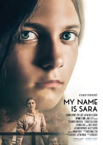 Meu Nome é Sara - Poster / Capa / Cartaz - Oficial 2