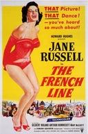 Um Romance em Paris (The French Line)