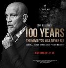 100 anos: O Filme que Você Nunca Verá (100 Years: The Movie You Will Never See)