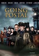 Terry Pratchett's Going Postal (Terry Pratchett's Going Postal)