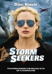 Storm Seekers - Poster / Capa / Cartaz - Oficial 1