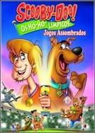 Scooby - Doo: Os Ho-Ho Límpicos - Jogos Assustadores (Scooby Doo - laff a lympics spooky games)