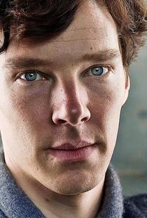 Benedict Cumberbatch - Poster / Capa / Cartaz - Oficial 7