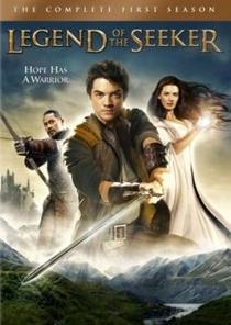 Legend of the Seeker (1ª Temporada) - Poster / Capa / Cartaz - Oficial 2