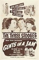 Três cavalheiros galhofeiros (Gents in a jam)