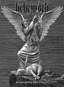 Behemoth: Evangelia Heretika - Poster / Capa / Cartaz - Oficial 1