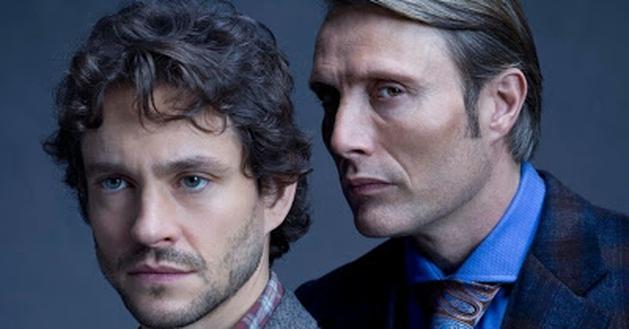 Pitada de Cinema Cult: Hannibal - Série (Primeiras Impressões)
