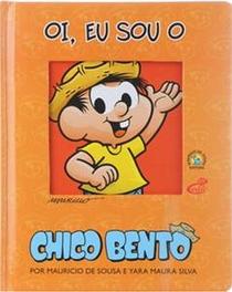 Chico Bento: As Melhores Histórias da Roça - Poster / Capa / Cartaz - Oficial 1