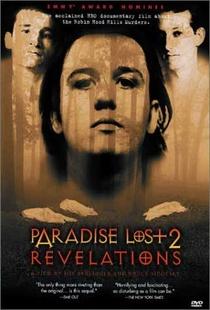 Paraíso Perdido 2 - Poster / Capa / Cartaz - Oficial 2