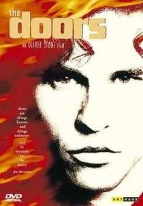The Doors - Poster / Capa / Cartaz - Oficial 1