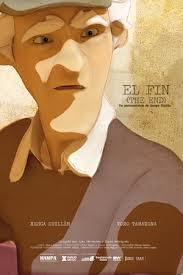 O Fim - Poster / Capa / Cartaz - Oficial 1