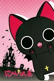 Nyanpire The Animation - Poster / Capa / Cartaz - Oficial 4