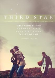 Terceira Estrela - Poster / Capa / Cartaz - Oficial 1