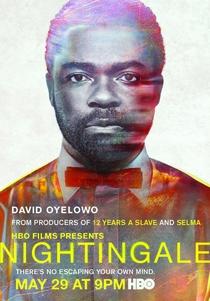 Nightingale - Peter e Sua Mãe - Poster / Capa / Cartaz - Oficial 1