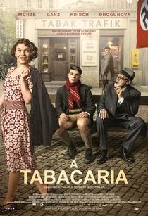 A Tabacaria - Poster / Capa / Cartaz - Oficial 1