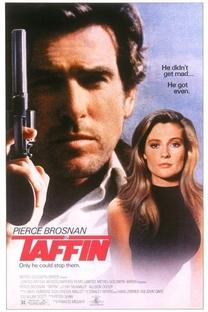 Taffin - O Defensor Implacável - Poster / Capa / Cartaz - Oficial 1