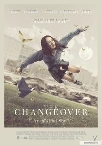 The Changeover - Poster / Capa / Cartaz - Oficial 1