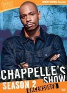 Chappelle's Show (Segunda Temporada) (Chappelle's Show (Season 2))