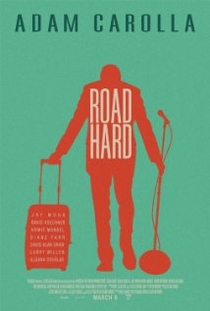 Road Hard - Poster / Capa / Cartaz - Oficial 1