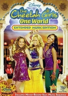 As Feras da Música 3 (The Cheetah Girls: One World)