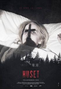 Huset - Poster / Capa / Cartaz - Oficial 1
