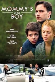 Mommy's Little Boy - Poster / Capa / Cartaz - Oficial 2
