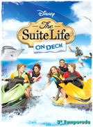 Zack e Cody: Gêmeos a Bordo (3ª Temporada) (The Suite Life on Deck (Season 3))