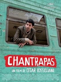 Chantrapas - Poster / Capa / Cartaz - Oficial 1