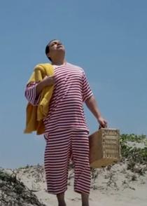 Day at the Beach - Poster / Capa / Cartaz - Oficial 1