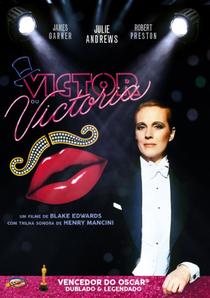 Vítor ou Vitória? - Poster / Capa / Cartaz - Oficial 4