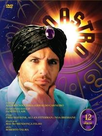 O Astro - Poster / Capa / Cartaz - Oficial 2