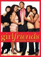 Girlfriends (5ª Temporada) (Girlfriends (Season 5))