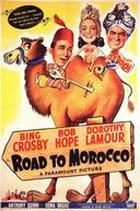 A Sedução do Marrocos (Road to Morocco)