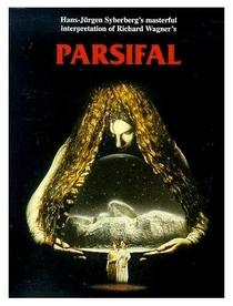 Parsifal - Poster / Capa / Cartaz - Oficial 1
