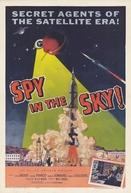 Espionagem no Espaço (Spy in the Sky!)