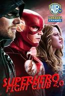 Clube da Luta dos Heróis 2.0 (Superhero Fight Club 2.0)