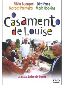 O Casamento de Louise - Poster / Capa / Cartaz - Oficial 1