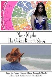 Near Myth: The Oskar Knight Story - Poster / Capa / Cartaz - Oficial 1