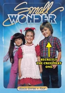 Super Vicky (3ª Temporada) (Small Wonder (Season 3))