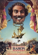 As Aventuras do Barão Munchausen (Adventures of Baron Munchausen, The)