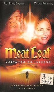 Meat Loaf - Voltando do Inferno    - Poster / Capa / Cartaz - Oficial 1