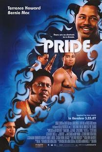 Pride - O Orgulho de uma Nação - Poster / Capa / Cartaz - Oficial 3