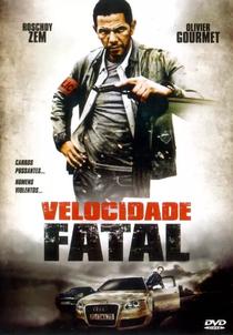 Go Fast - No Coração do Tráfico - Poster / Capa / Cartaz - Oficial 1