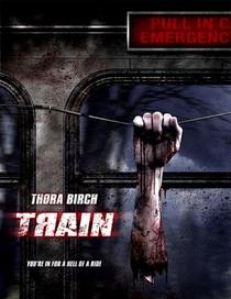 Train - Poster / Capa / Cartaz - Oficial 3