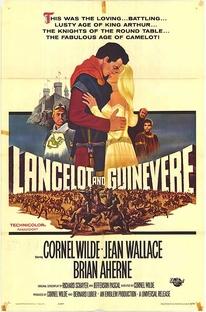 Lancelot, O Cavaleiro de Ferro - Poster / Capa / Cartaz - Oficial 1