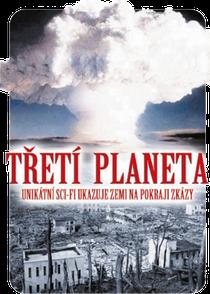 Tretya Planeta - Poster / Capa / Cartaz - Oficial 1