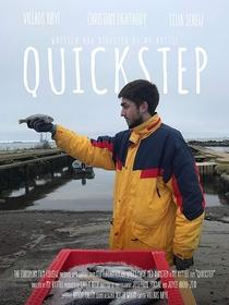Quickstep - Poster / Capa / Cartaz - Oficial 1